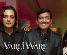 VarliWare Launch