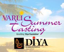 Varli Summer Tasting 2013
