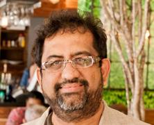 Shiva Natarajan : What Sets Shiva Natarajan Apart