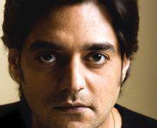 Chandrachur Singh: Making a Comeback