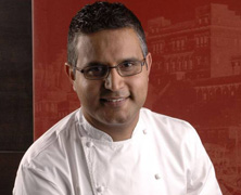 Balancing it All: Atul Kochhar