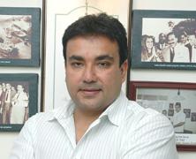 Monish Gujral: Running an Empire