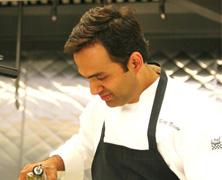How Hari Nayak Views the Art of Cooking