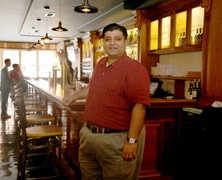 Sati Sharma: The Building Bricks of a Restaurateur