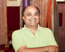 Nitu Singh: A Food-Forward Outlook