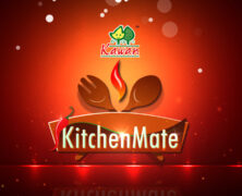 A New Twist on Cooking Shows: Kawan Kitchen Mate
