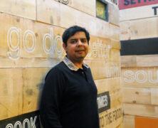 Hemant Bhagwani – Taking Toronto to New Territory