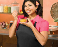 Aarti Sequeira: Officially on the Food Map