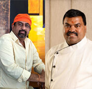 Restaurateur Shiva Natarajan sells game-changing restaurant empire to acclaimed chef Hemant Mathur