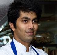 Chef Himanshu Saini Talks Street Food, Dubai and Molecular Gastronomy